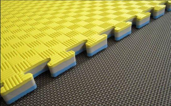 EVA Mat Taekwondo Mat Flooring Gym Mat Rubber Mats for Floors