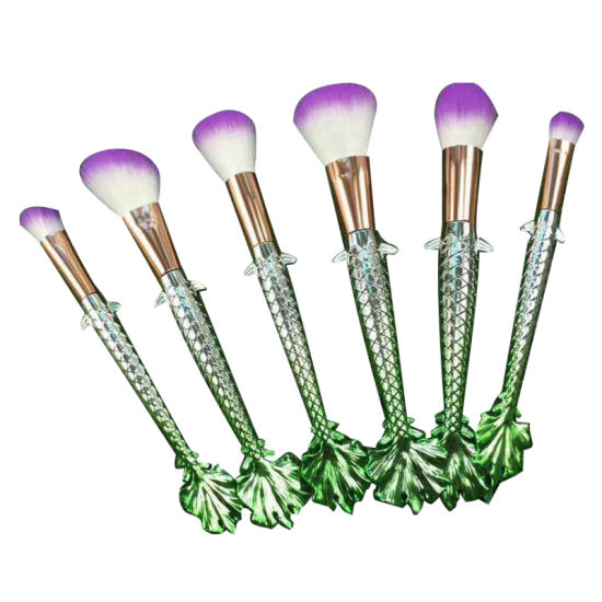 High Quality Makeup Brush Set Cosmetic Brushes pictures & photos