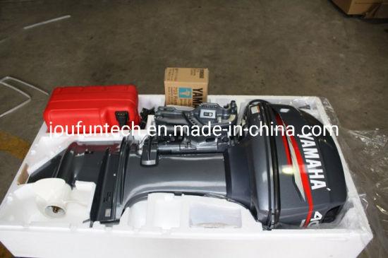 China Original Yama 40vetol 40HP Outboard Sale 2 Stroke Long