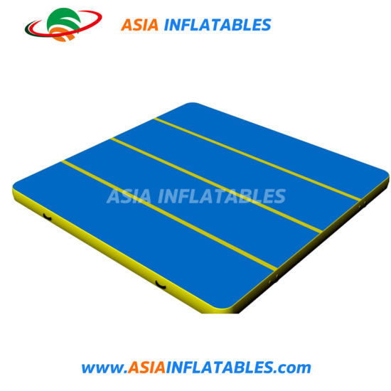 Wholesale Air Track Inflatable Gymnastic Air Track for Traning