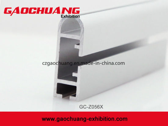 40mm Beam Extrusion Exhibition Booth Display Stand (GC-Z056X)