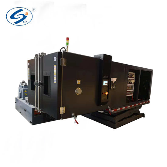 High Performance Integrated Temperature Humidity Vibration Test Chamber