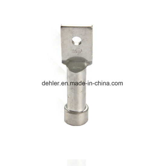 Waterproof Terminal Block Copper Terminal/Tinned Copper Nose/Cable Copper Connector