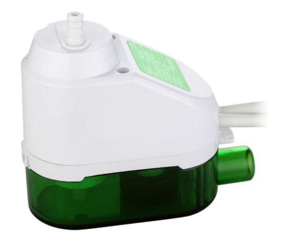 Smallest Condensate Water Blowdown Pump for Air Conditioner
