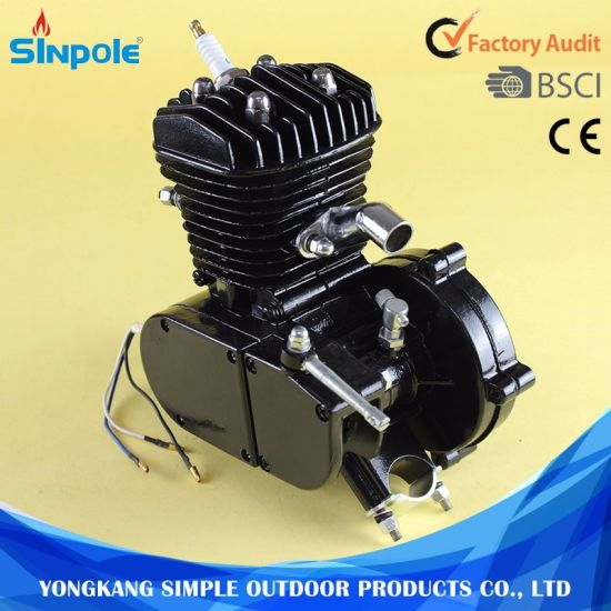 2017 Most Popular Bicycle Gas Engine Kit with Ce Approved pictures & photos