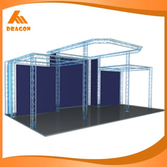 Exhibition Booth For Sale : China exhibition booth design truss fair