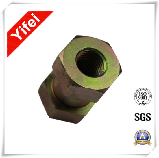 High Quality Steel Hex Nut pictures & photos
