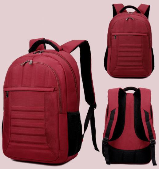 Wholesale Laptop Computer School Outdoor Leisure Ol Backpack Bags