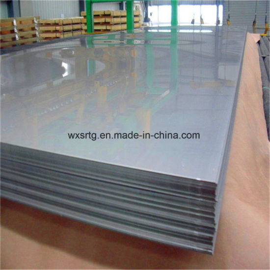 14 Gauge Polished Brushed Finishes Metal Sheets 430 Price Per Kg pictures & photos