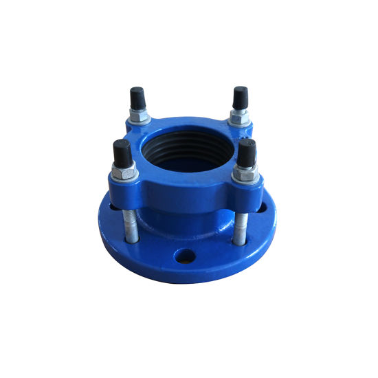 Coating Iron/Stainless Steel Sand Casting Factory Competitive Price Customized Aluminum Sand Casting/Die Casting Aluminum Alloy Pipe Fittings/Pipe Connection