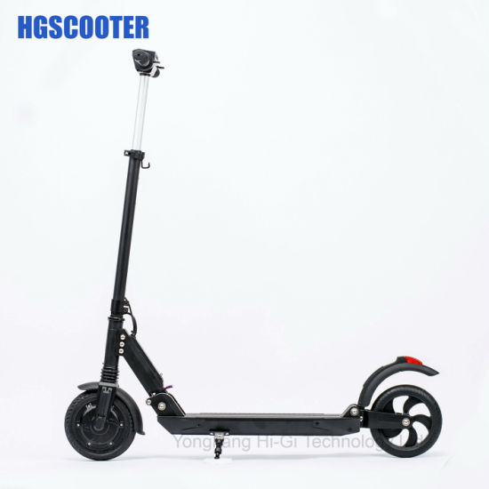 2020 Cheap Quality Folded Electric Scooter pictures & photos