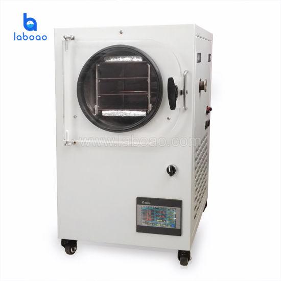Mini Home Freeze Dryer Vacuum Freeze Drying Machine