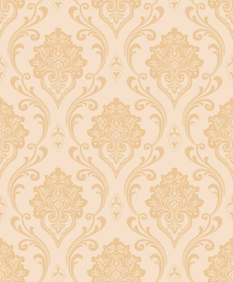 China Elegant Beautiful Flower Design Wall Coating Paper Vinyl Project Wallpaper