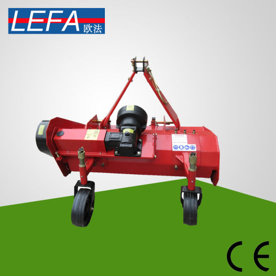 China Farm Cultivator Double Blades Flail Mower (EFD 95
