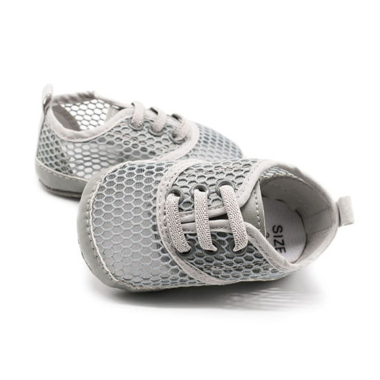 fed7b4c957c9 China 2019 Fashion First Walkers Soft Touch Baby Shoes - China ...