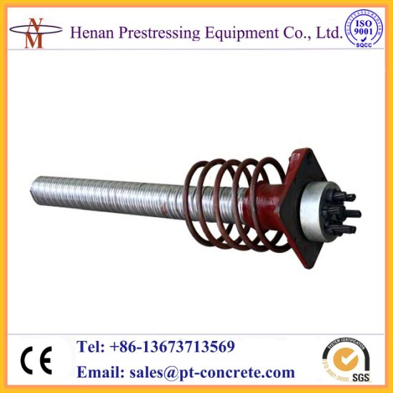 Coal Mine Roadway Post Tension Anchor Prestressed Anchor