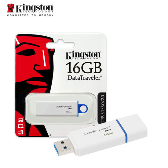 Data Traveler G4 3.0 USB Flash Drive Disk for Kingston pictures & photos