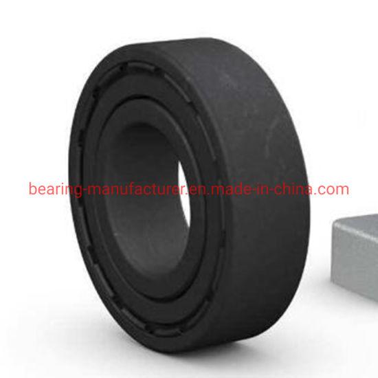 D/&D PowerDrive 16C2130 Metric Standard Replacement Belt Rubber 1