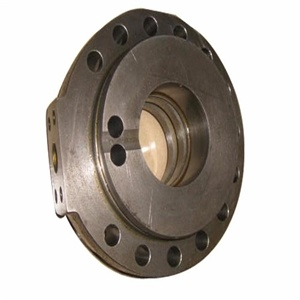 Best Stable Quality Heat Treated Cast Iron Hydraulic Component Parts
