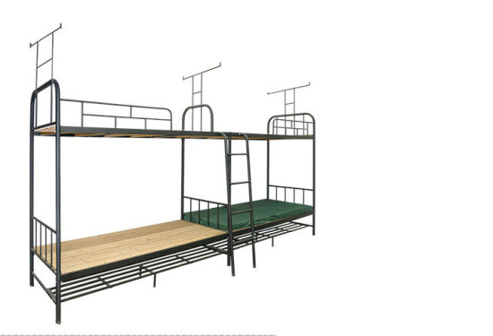 Modern Low Price Adult Metal Double Children Bunk Beds China Dormitory Bed Steel Bed Made In China Com