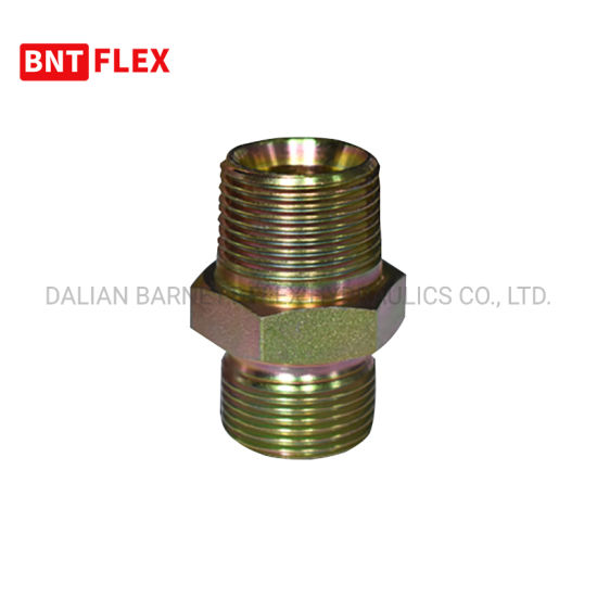 Hot Sales Reusable Hydraulic Hose Ferrule and End Fittings