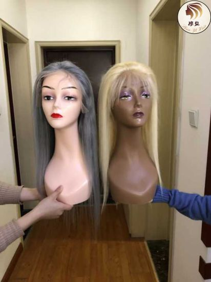 Blonde 613 Frontal Lace Wig/360 Lace Wig/Full Lace Wig Human Hair Products 100% Brazilian Virgin Hair Accessories 8A/9A/10A/11A Grade Wigs
