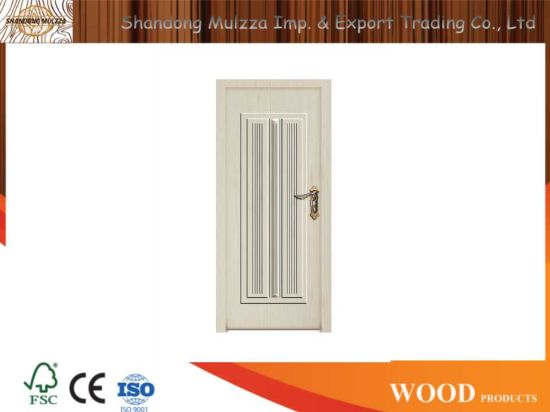 Multi-Colour Economy HDF MDF Door Skin for Modern Furniture pictures & photos