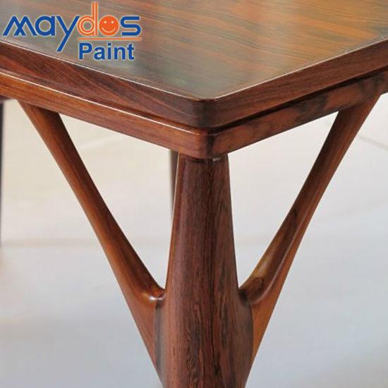 Maydos Nitrocelullose Base Furniture Coating (NC Sanding Sealer)