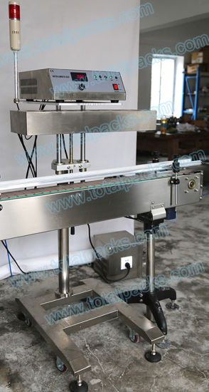 Automatic Induction Sealing Machine (IS-200A) pictures & photos