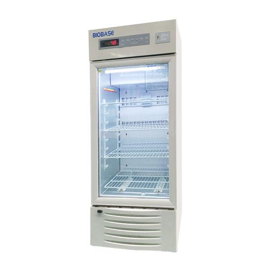 Biobase 2~8° C 160L Laboratory Medical Pharmacy Vaccine Refrigerator