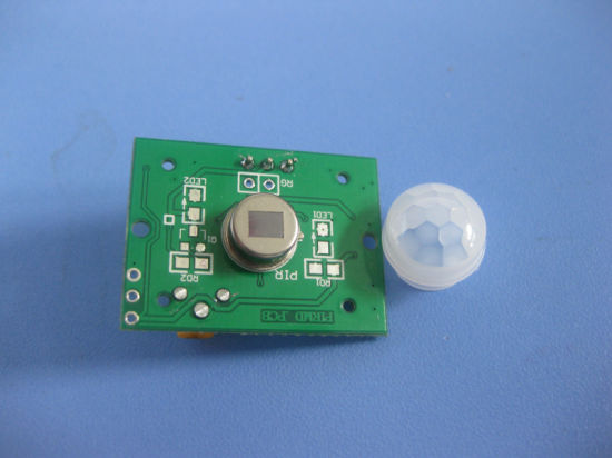 PIR Motion Sensors Module for Automatic Electrical Appliances (HW8002) pictures & photos