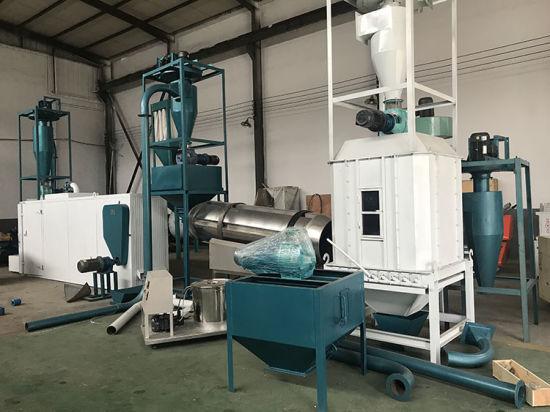 Floating Fish Feed Pellet Making Machine/Floating Fish Feed Production Line/Fish Feed Extruder