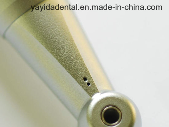 Internal Water Spray Low Speed Dental Handpiece (AYD-NL) pictures & photos