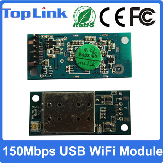 Ralink RT3070 USB WiFi 150M Wireless Network Card Adapter Module for Win7 Linux