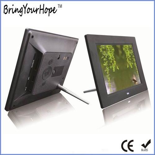 China Right Price 7 MP3 Video Plastic Digital Picture Frame XH DPF