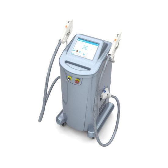 IPL Elight Medical Aesthetic Equipment Xenon Lamp Depilation Definitive Skin Rejuvenation IPL