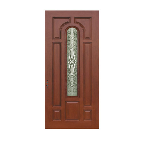 Low Price FRP Interior Door in Many Types pictures & photos