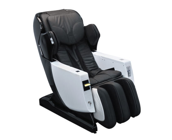 High Class Credit Card Ict Coin and Bill Commercial Vending Massage Chair pictures & photos