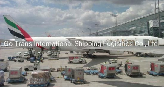 Air Cargo Service From China to India pictures & photos