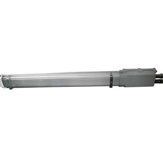 Class 1 division 2 explosion proof emergency led linear luminaire