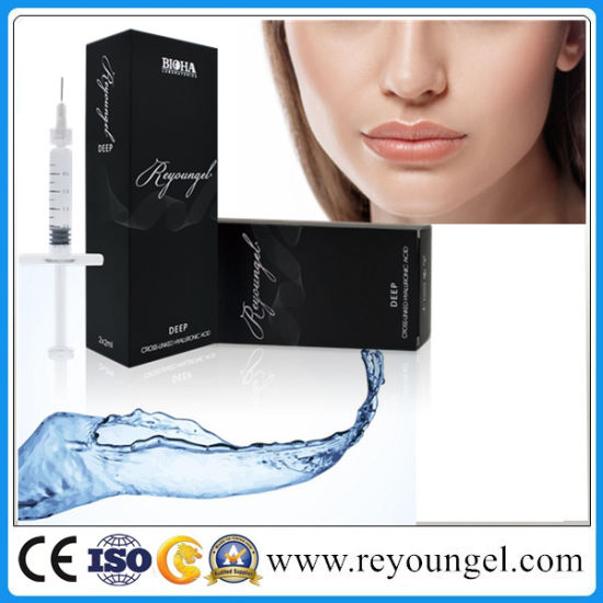 Reyoungel Ha Dermal Filler Manufacturer pictures & photos