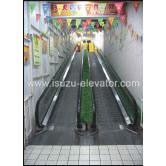 Indoor Escalator with 30 Degree 1000mm Step Width