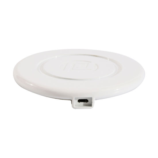 Fast Wireless Charger for iPhone, Sumsung, Huawei, Xiaomi, LG, Nokia
