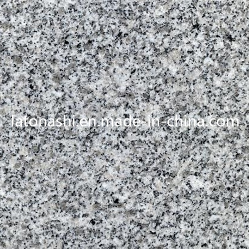 Polished Natural G603 Granite Stone Tile for Kitchen Floor/Flooring & Wall