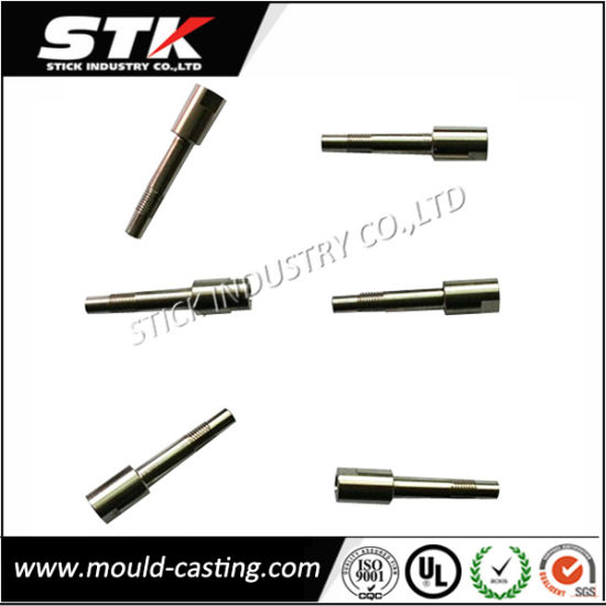 OEM Lathe Machined Electronic Parts pictures & photos