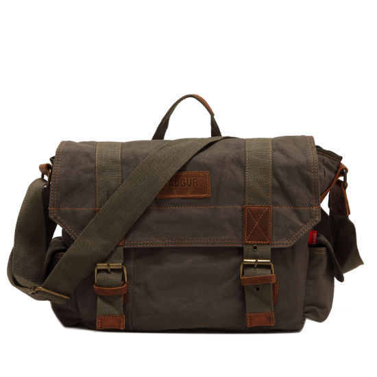 Cheapest Canvas Shoulder Bags Designer Bags (RS-H7031) pictures & photos