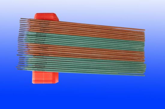 Welding Electrodes for Carbon Steel E6013