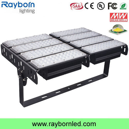 Stadium Lighting Waterproof Outdoor Tennis Court LED Flood Light (RB-FLL-200WSD) pictures & photos
