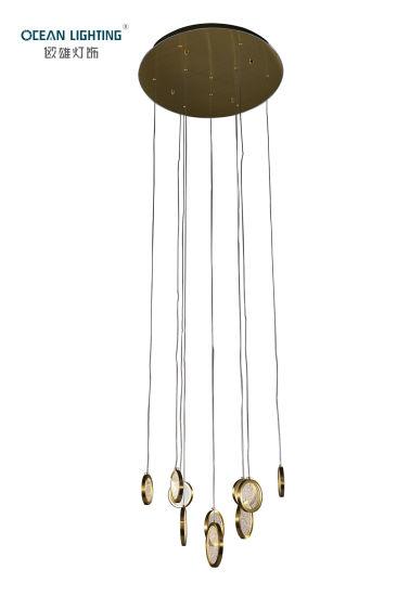 2020 Year New Design Pendant Lighting Chandelier Light