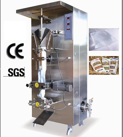 Automatic Pure Water Filling Packing Machine (AH-ZF1000) pictures & photos